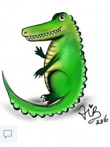 MrCrocodile1